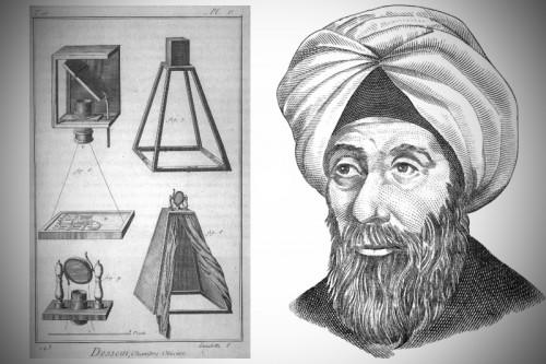 Hasan Ibn al-Haytham (Alhazen)