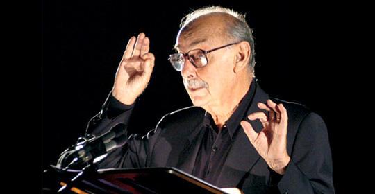 Vittorio Sermonti